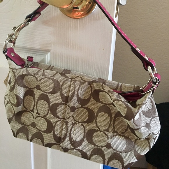 Coach Handbags - Authentic Coach Purse Brand New With Tags